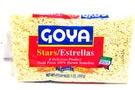 Buy Goya Estrellas (Stars Pasta) - 7oz