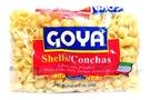 Buy Goya Conchas  (Shells Pasta) - 7oz