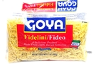 Buy Goya Fideo (Fidelini Pasta) - 7oz