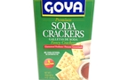 Buy Goya Galletas De Soda (Soda Crackers) - 8oz