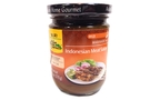 Buy Asian Home Gourmet Indonesian Meat Satay (Instant Mild Marinade Sate Sauce Mix ) - 9.5oz