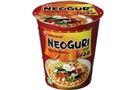 Neoguri (Spicy Seafood Flavor) - 2.10z