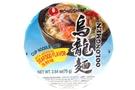 Oolongmen Cup Noodle Soup (Seafood Flavor) - 2.64oz