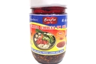 Buy Lucky Coin Tuong Ot Phi Dau (Hot Fried Chilli Oil) - 8oz