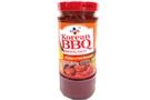 Buy CJ Korean BBQ Sauce (Hot & Spicy Chicken & Pork Marinade) - 17.64oz