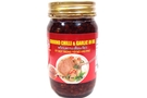 Buy Angel Ot Bot Trung Toi Bo Vao Pho (Ground Chilli & Garlic in Oil) - 8oz