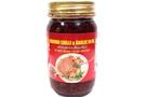 Buy Angel Ot Bot Trung Toi Bo Vao Pho (Ground Chilli & Garlic in Oil) - 8oz