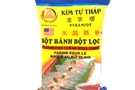 Bot Banh Bot Loc (Flour for Clear Roll Cake) - 12oz