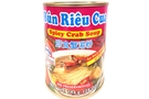 Bun Rieu Cua (Spicy Crab Soup For Rice Noodle) - 280z