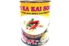 Buy CTF Brand Tom Ka Kai Soup (Instant Sour And Spicy Coconut Soup) - 19oz