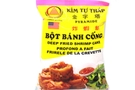 Bot Banh Cong (Deep Fried Shrimp Cake) - 12oz [3 units]
