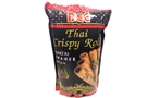 Thai Crispy Roll (Pandan Flavor Big Roll) - 5.2oz