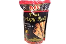 Thai Crispy Roll (Durian Flavor Big Roll) - 5.2oz