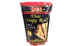 Thai Crispy Roll (Jackfruit Flavor Big Roll) - 5.2oz