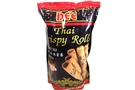 Thai Crispy Roll (Taro Flavor Big Roll) - 5.2oz [3 units]