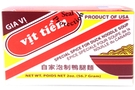 Vit Tiem (Special Spice For Duck Noodle Soup) - 2oz