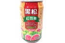 Red Guava Mixed Fruits Juice - 11.29fl oz