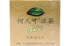 Gold Label Herbal Tea (Herbal Supplement / 12-ct) - 2.1oz [ 3 units]