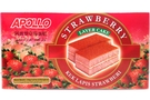 Buy Apollo Bolu Lapis Rasa Strawberi (Twins Layer Cake Strawberry Flavor) - 5.07oz