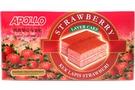 Bolu Lapis Strawberi (Twins Layer Cake Strawberry Flavor) - 5.07oz [3 units]
