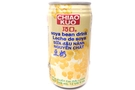 Leche De Soya (Soya Bean Drink) - 12fl oz [12 units]
