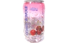 Aerated Water Cherry Flavour - 12.30fl oz