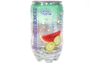 Aerated Water Kiwimelon Flavour - 12.30fl oz