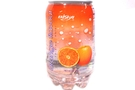 Aerated Water Orange  Flavour - 12.30fl oz