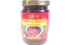 Sambal Bajak (Bajak Chilli Extra Hot) - 8.82oz