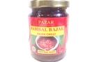 Sambal Bajak (Bajak Chilli Extra Hot) - 8.82oz