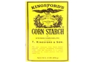 Corn Starch - 16.01oz