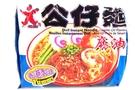 Doll Instant Noodle (Sesame Oil Flavour) - 3.53oz