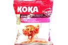 Buy KOKA Instant Non Fried Noodles (Tomato Flavour) - 3oz