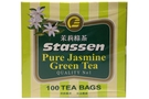 Buy Stassen Pure Jasmine Green Tea (Quality No 1 /100-ct) - 5.28oz