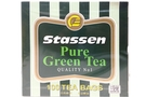 Pure Green Tea (100 Tea Bags) [3 units]