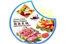 Banh Trang Sieu Mong (Rice Paper Extra Thin 22cm) - 7oz [ 6 units]