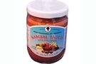 Sambal Tauco (Soya Chili Sauce) - 9.5oz [3 units]