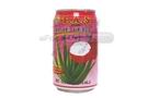 Aloe Vera Drink (Lychee Flavor) - 10.5oz [6 units]