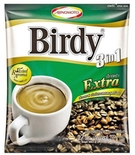 Birdy Instant Coffee 3 in 1 (Roasted Aroma) - 14oz [3 units]