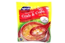 Soupe De Crabe Et Mals (Crab & Corn Soup Mix - Add one egg) - 2.12oz [3 units]
