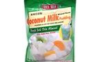 Pudding A Lait De Coco Melange (Almond Flavor Coconut Milk Pudding ) - 5.3oz