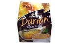 Durian White Coffee 4 in1 Instant (Malaysia Penang Original) - 16.08oz
