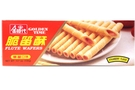 Flute Wafers (Strawberry Flavored) - 4.7oz