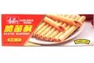 Flute Wafers (Strawberry Flavored/Gaufrette de Flute Fraise) - 4.7oz [6 units]