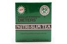 Dieters Nutri-Slim Tea (Regular Strength) - 2.1oz [ 6 units]