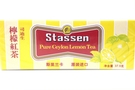 Buy Stassen Pure Ceylon Tea With Lemon (25-ct) - 1.32oz