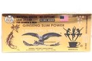 Herbal Dietary Supplement (Ginseng Slim Power) - 1.88oz