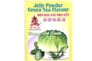 Bot Rau Cau Pha San (Jelly Powder Green Tea Flavour) - 4.93oz [6 units]