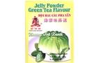 Jelly Powder (Green Tea Flavour) - 4.93oz [ 12 units]