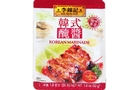 Korean Marinade - 1.8oz